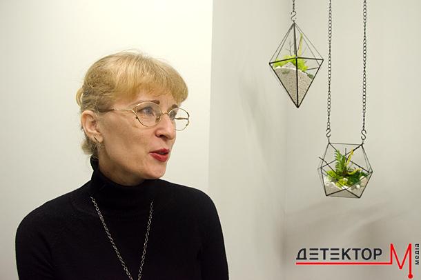 Письменниця та вчителька Анна Коршунова: Від медіаосвіти залежить інформаційна безпека держави