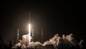 Компанія SpaceX запустила п'ятдесяту ракету-носій Falcon 9