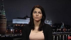 Журналістка BBC також звинуватила російського депутата Слуцького в домаганнях