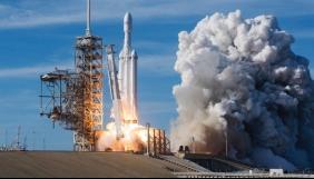 Сценарист «Інтерстеллара» зняв ролик для Space X про запуск автомобіля Tesla в космос