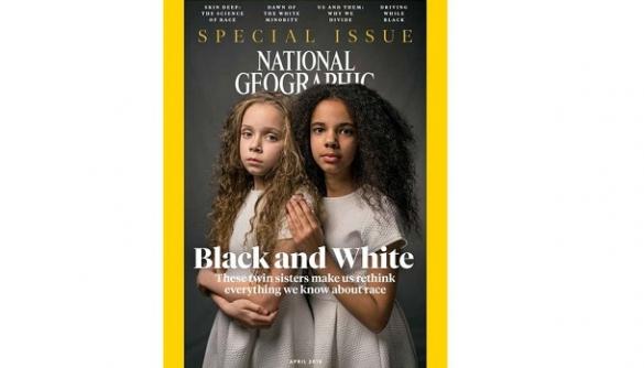 Журнал National Geographic визнав, що мав расистську політику