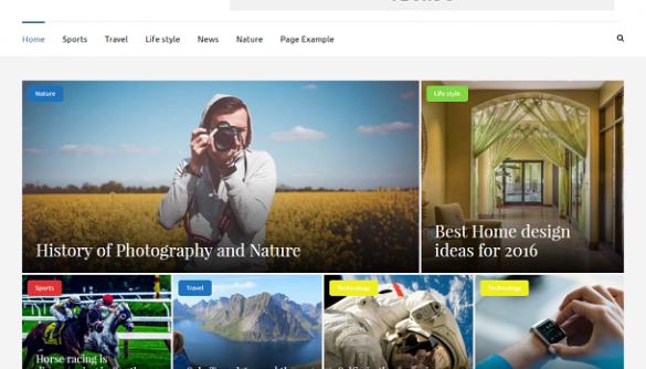 Internews створила безкоштовний конструктор сайтів для медіа
