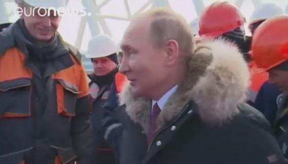 Euronews вніс правки в матеріал про Крим, де не згадувалося про анексію