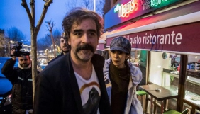 Німецького журналіста Деніза Юджеля звільнили з-за ґрат у Туреччині