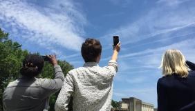 NASA просить інтернет-користувачів надсилати фото хмар