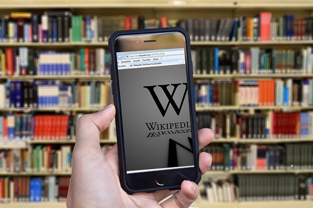 Редактори української «Вікіпедії» виявилися п'ятими за активністю в світі