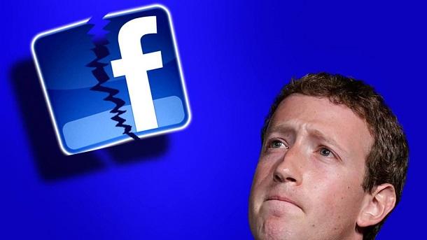 Марк Цукерберг відмовився виступити у британському парламенті через витік даних