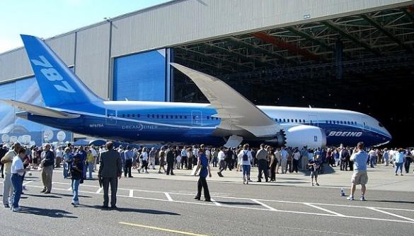Авіакомпанію Boeing атакував вірус, схожий на WannaCry
