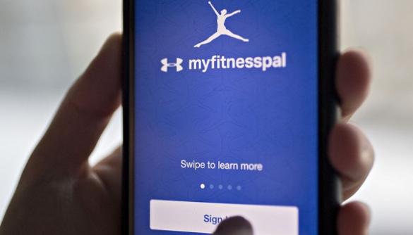 Хакери вкрали дані 150 мільйонів користувачів додатка MyFitnessPal