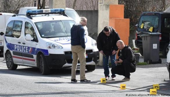 У Франції був важко поранений азербайджанський журналіст