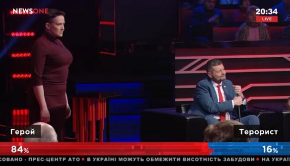 Консерва Кремля, тираны в семье, вражда с Россией: о чем говорили ток-шоу в третью неделю марта