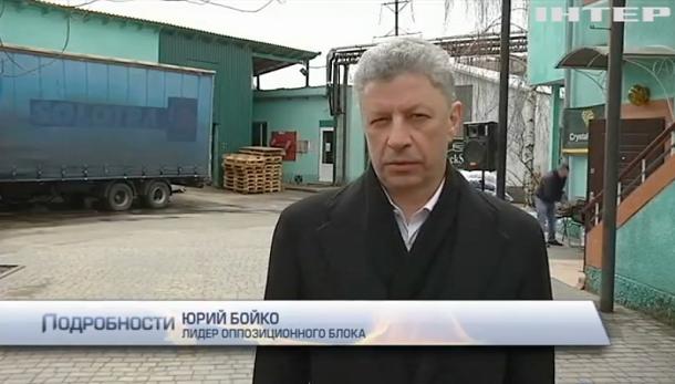 «Опозиційні» скрепи телеканалу «Інтер»