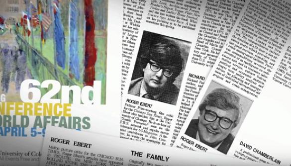 Правда 24 кадри в секунду: п'ять документальних фільмів про медіа