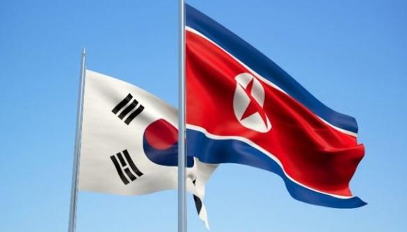 Південна Корея припинила транслювати пропаганду по радіо на кордоні з КНДР