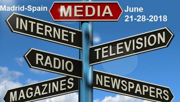 До 10 травня – подача заявок на міжнародний обмін «Youth Re-Action–Developing Media Literacy»