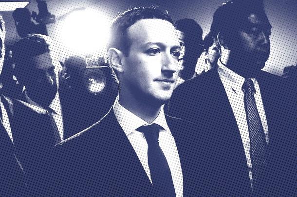 Криза #Facebook. Як про це пишуть в американських медіа