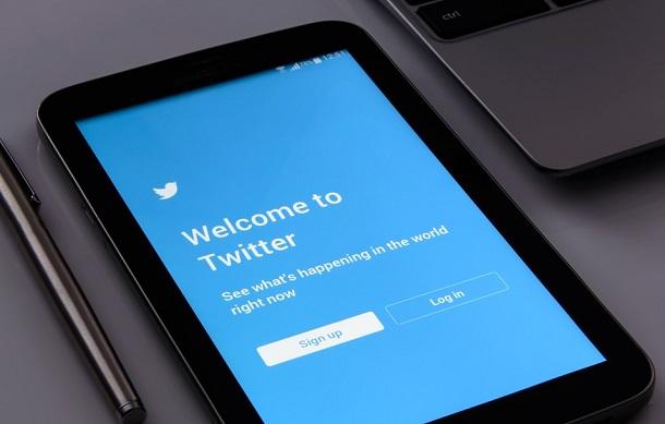 Twitter закликала користувачів поміняти паролі до акаунтів