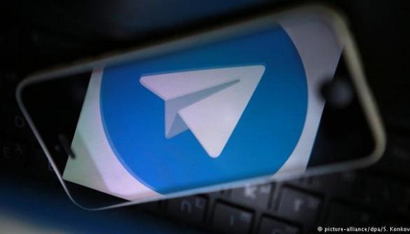 Telegram оскаржить штраф на 800 тисяч рублів у Європейському суді з прав людини
