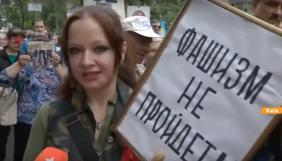«Воняет русским миром». Моніторинг новин 7–12 травня