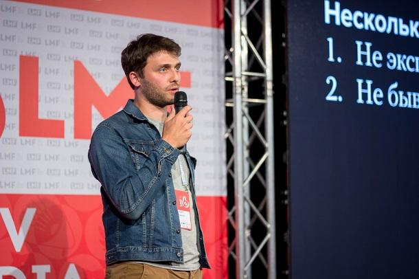 Ілля Красильщик, Meduza: «Намагатись бути на всіх платформах – це безумство для медіа»