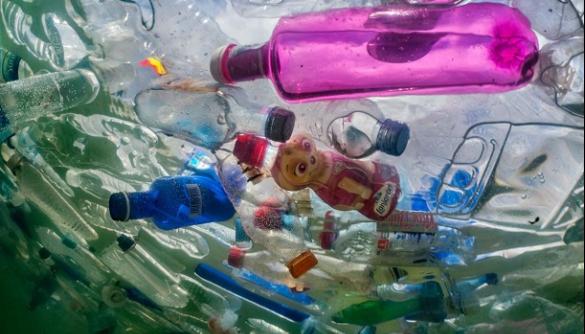 National Geographic запустив інформаційну кампанію проти забрудення природи пластиком