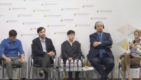 На російському ТБ існує шість основних наративів, спрямованих проти України – дослідження УКМЦ