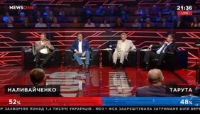 Хроніки мракобісся: єврейське лобі в парламенті, чорноземи для Сороса і Тимошенко проти старої системи. Огляд ток-шоу за 7–20 травня 2018 року