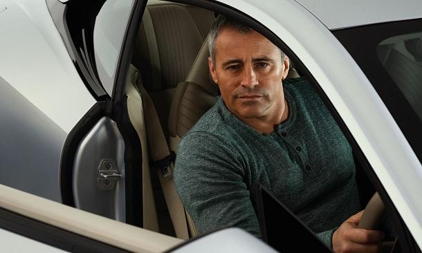Актор, відомий за роллю в серіалі «Друзі», залишає шоу Top Gear