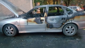 У Румунії спалили авто журналіста-розслідувача