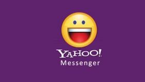 Yahoo Messenger закриють наступного місяця