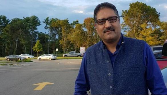 У Кашмірі вбили журналіста, який працював для ВВС