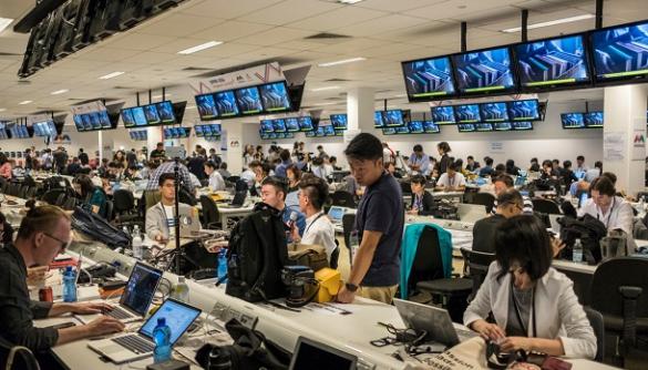 На зустріч Трампа з Кім Чен Ином приїхали 3 000 журналістів, але пустили лише близько десятка
