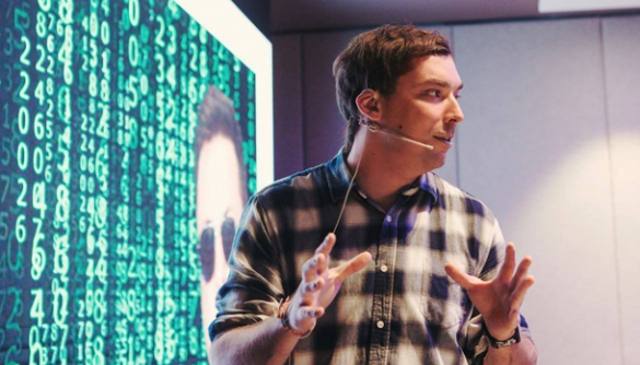 Чем ты лучше робота? Футуролог о том, как технологический прогресс изменит журналистику