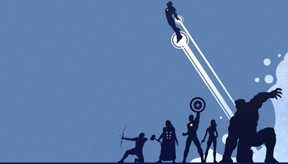 Золота доба героїв. Секрети успіху кіновсесвіту Marvel