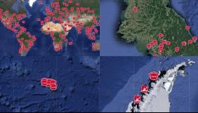 Фітнес-додаток Polar дозволяв простежити за співробітниками секретних об'єктів