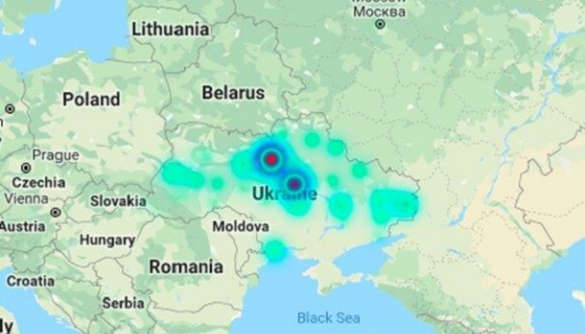 Українські держустанови атакували три шпигунські віруси – ESET