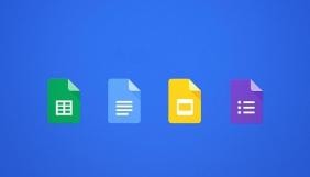 Граматику у Google docs перевірятиме штучний інтелект