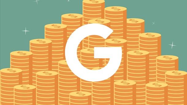 Google пережила величезний штраф ЄС та вийшла у прибуток
