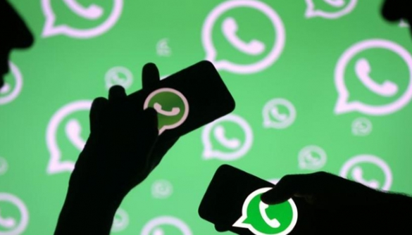 Нова загроза: аудіофейки в WhatsApp