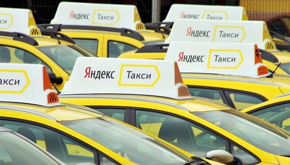 Литовський центр кібербезпеки рекомендує не користуватися Yandex.Taxi