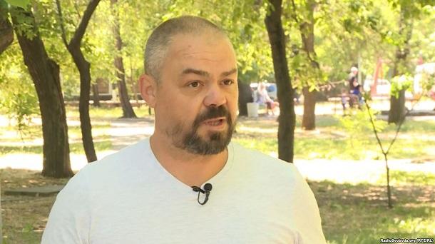 Українські медіа передрукували коментар вигаданої активістки про загибель Віталія Олешка