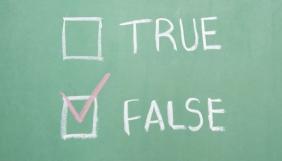 Люди, які пройшли тренінги з медіаграмотності, частіше перевіряють інформацію в мережі — дослідження