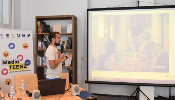 Реклама дуже тісно пов'язана з медіаграмотністю та фактчекінгом, — продюсер Кирило Тимошенко
