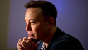 Ілон Маск поскаржився, що працює по 120 годин на тиждень