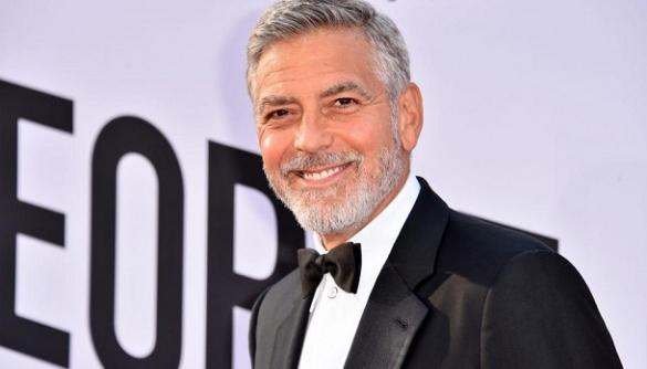 Рейтинг акторів з найбільшими гонорарами Forbes очолив Клуні