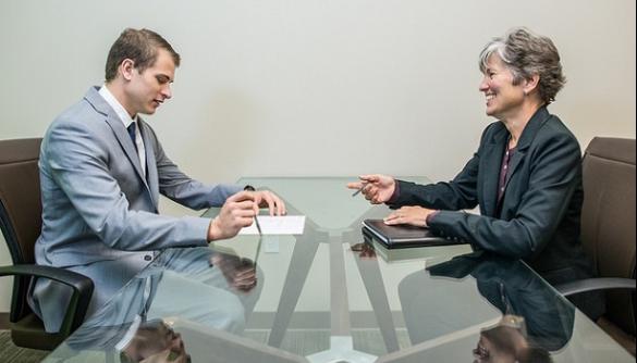 70% працедавців дивляться сторінки кандидатів на посади в соцмережах – дослідження
