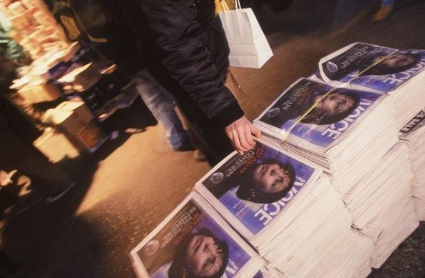 Через фінансову скруту закрилась відома американська газета The Village Voice