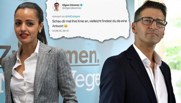 Депутата виключили з правлячої партії Австрії через сексизм у твіті