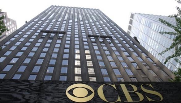 Керівник CBS йде з посади через звинувачення в домаганнях