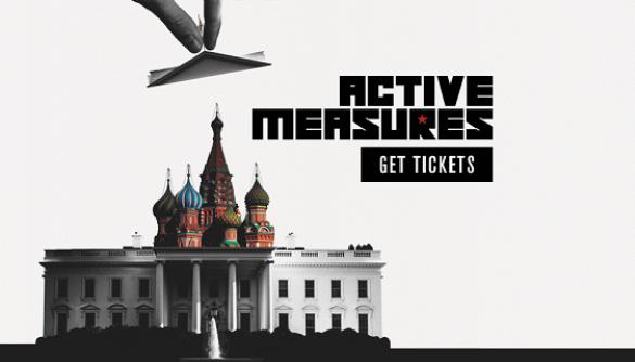 Вийшов новий документальний фільм про зв'язок Путіна і Трампа